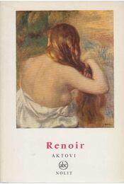 Renoir - Rejmon Konja - Régikönyvek