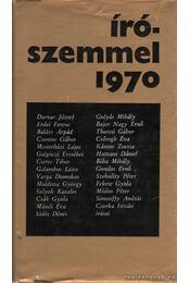 Írószemmel/1970 - Remete Tiborné - Régikönyvek