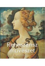 Reneszánsz művészet - Régikönyvek