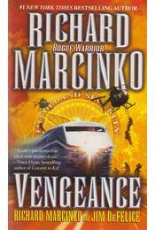 Vengeance - Richard Marcinko, Jim DeFelice - Régikönyvek