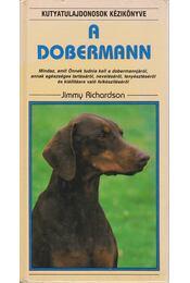 A dobermann - Richardson, Jimmy - Régikönyvek