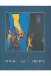 Kovács Tamás Vilmos (dedikált) - Rideg Gábor - Régikönyvek