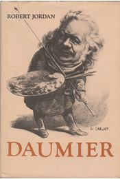 Daumier - Robert Jordan - Régikönyvek