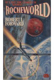 Rocheworld - Robert L. Forward - Régikönyvek