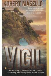 Vigil - Robert Masello - Régikönyvek