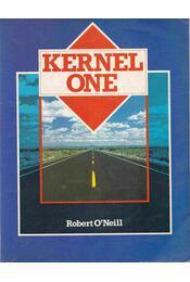 Kernel One - Robert O'Neill - Régikönyvek