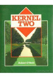 Kernel two - Student's book - Robert O'Neill - Régikönyvek