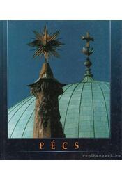 Pécs - Roisz Erzsébet - Régikönyvek