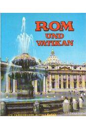 Rom und Vatikan - Régikönyvek