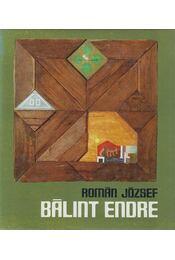 Bálint Endre - Román József - Régikönyvek
