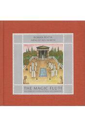 The Magic Flute - Roman Rocek - Régikönyvek