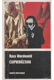 Csipkerózsika - Ross MacDONALD - Régikönyvek
