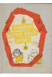 Chanukah Mother Goose Rhymes - Ruth Samuels - Régikönyvek