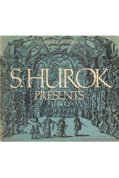 S. Hurok presents Vol I - Vocal artists - Régikönyvek