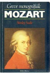 Mozart - Sadie, Stanley - Régikönyvek
