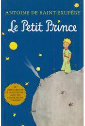 Le Petit Prince - Saint-Exupéry, Antoine de - Régikönyvek