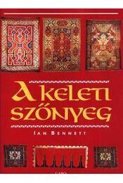 A keleti szőnyeg - Sakhai, Essie - Régikönyvek