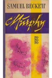 Murphy - Samuel Beckett - Régikönyvek