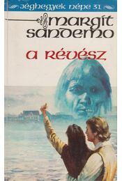 A révész - Sandemo, Margit - Régikönyvek