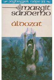 Áldozat - Sandemo, Margit - Régikönyvek