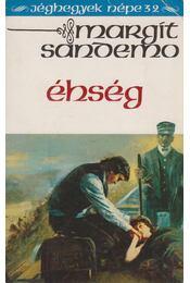 Éhség - Sandemo, Margit - Régikönyvek