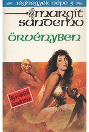 Örvényben - Sandemo, Margit - Régikönyvek