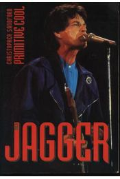 Mick Jagger - Sandford, Christopher - Régikönyvek