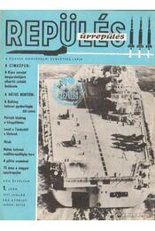 Repülés, űrrepülés 1977. (teljes) - Sárosi Gyula - Régikönyvek