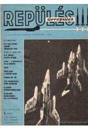 Repülés, űrrepülés 1970., 1971. (teljes) - Sárosi Gyula - Régikönyvek
