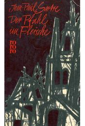 Der Pfahl im Fleische - Sartre, Jean-Paul - Régikönyvek