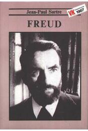 Freud - Sartre, Jean-Paul - Régikönyvek