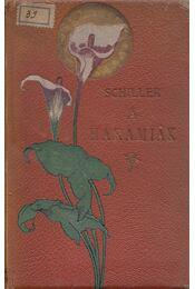 A haramiák - Schiller, Friedrich - Régikönyvek