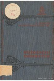 Egészségi ismeretek - Scholtz Kornél - Régikönyvek