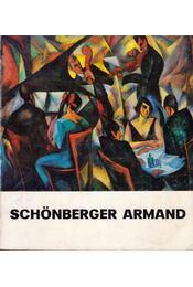Schönberger Armand - András Edit - Régikönyvek