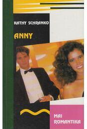 Anny - Schranko,Kathy - Régikönyvek