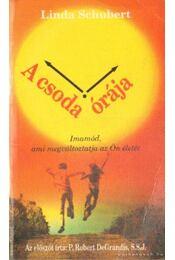 A csoda órája - Schubert, Linda - Régikönyvek