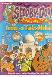 Scooby-Doo 4 - Régikönyvek