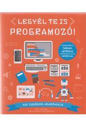 Legyél te is programozó! - Sean McManus - Régikönyvek