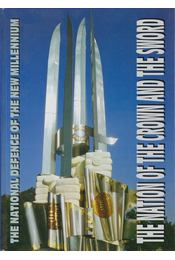 The Nation of the Crown and the Sword - Sebők János - Régikönyvek