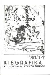 Kisgrafika 80/1-2 - Semsey Andor Dr. - Régikönyvek