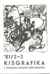 Kisgrafika 81/2-3 - Semsey Andor Dr. - Régikönyvek
