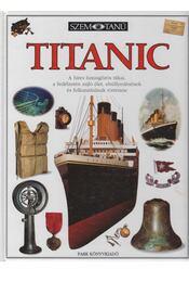 Titanic - Simon Adams - Régikönyvek