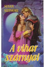 A vihar szárnyai - Sizemore, Susan - Régikönyvek