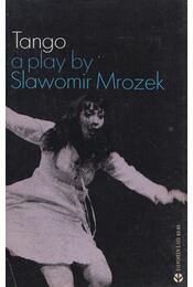 Tango - Slawomir Mrozek - Régikönyvek