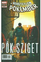 A Hihetetlen Pókember 47. szám 2019/5 - Slott, Dan, Ramos, Humberto - Régikönyvek