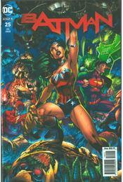 Batman 25. (2018. január) - Snyder, Scott, Greg Capullo - Régikönyvek