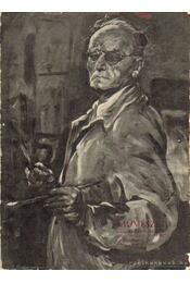 Művészet 1964. november 11. szám - Solymár István - Régikönyvek