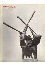 Művészet 1968. május IX. évf.5. szám - Solymár István - Régikönyvek