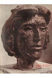 Művészet 1968. március IX. évf. 3. szám - Solymár István - Régikönyvek