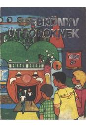 Zsebkönyv úttörőknek 1986-1987. - Somos Ágnes - Régikönyvek